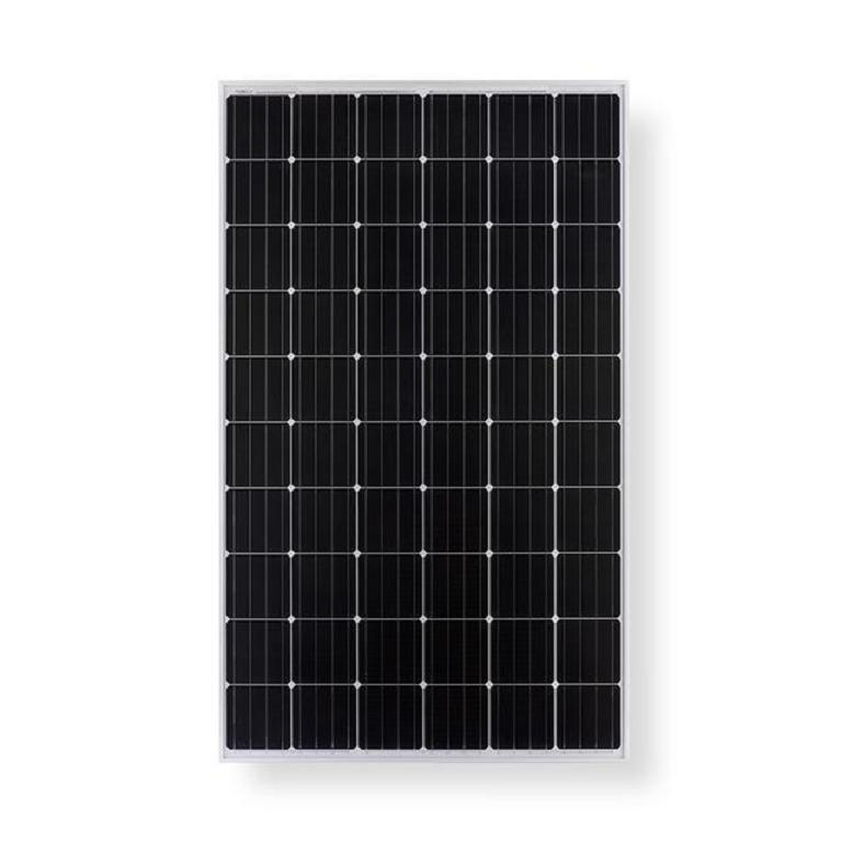 residential solar panel from Simply Solar