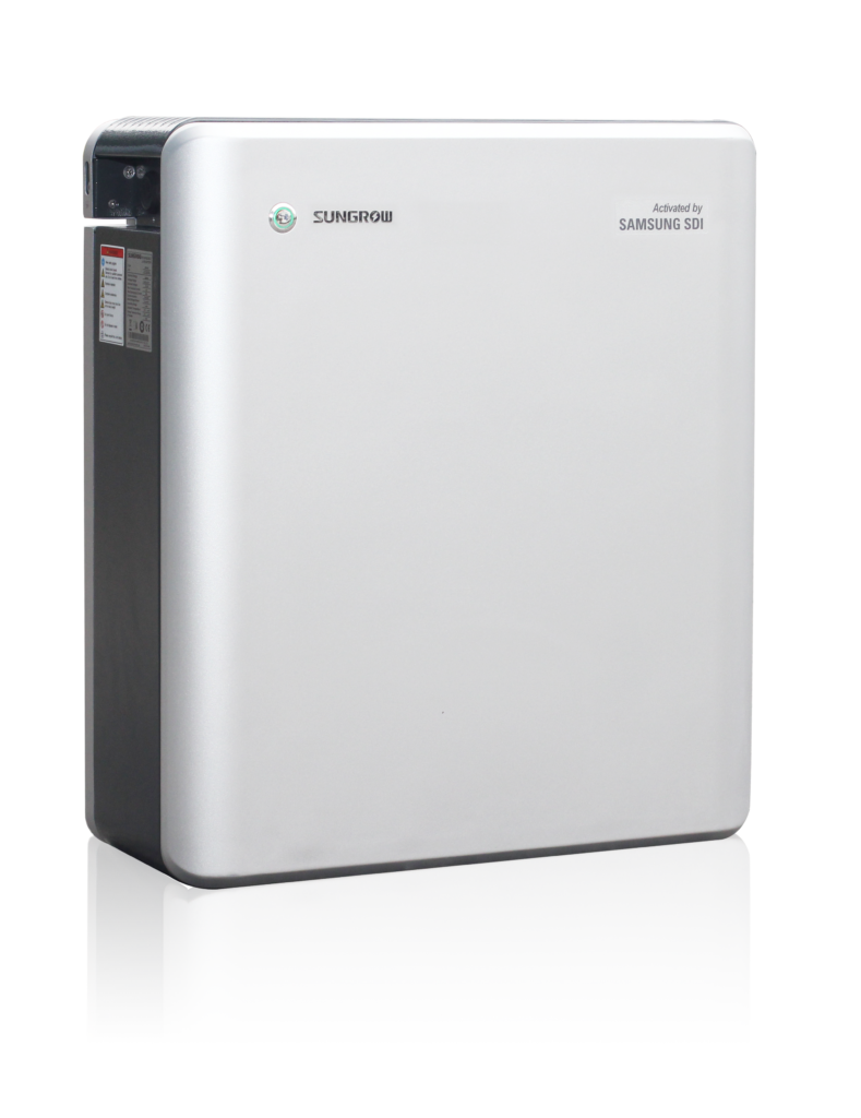 sungrow battery storage from Simply Solar