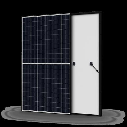 Simply Solar panels